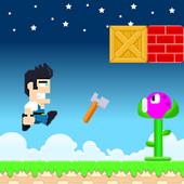 Mr Maker Run Level Editor icon