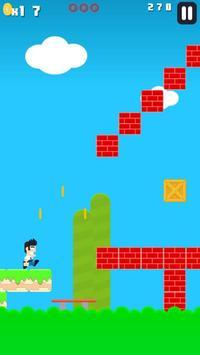 Mr Maker Run Level Editor apk screenshot