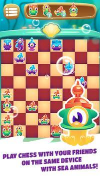 Deep Sea Chess screenshot 3