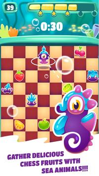 Deep Sea Chess screenshot 1
