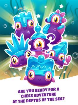 Deep Sea Chess screenshot 4
