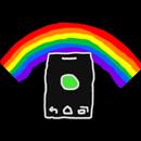 Black Screen of Life icon