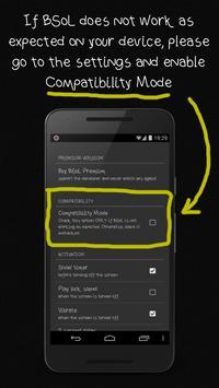 Black Screen of Life screenshot 3