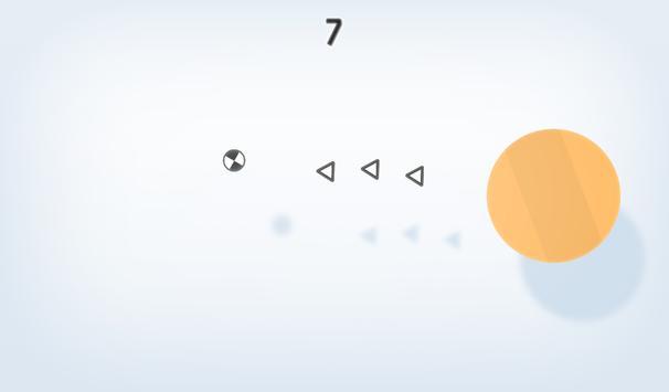TossIt screenshot 1