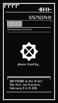 DER POLDER poster