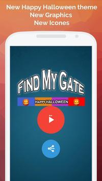Find my gate screenshot 2