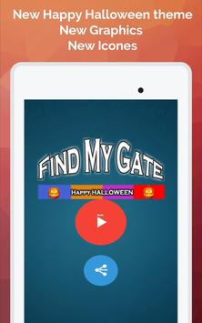 Find my gate screenshot 8