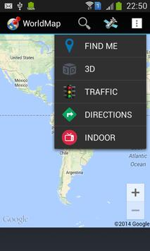 World maps gps street view apk download free travel local app world maps gps street view poster gumiabroncs Image collections