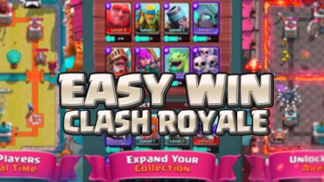 Guide Clash Royale : Gems poster