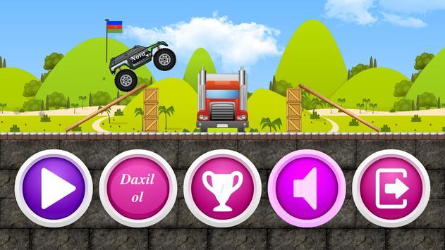 Avto Maneə apk screenshot