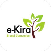 DES e-Kira app icon