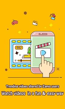 Zapya - File Transfer, Sharing apk screenshot