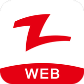 Zapya WebShare - File Sharing in Web Browser icon