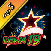 dewa 19 mp3 icon