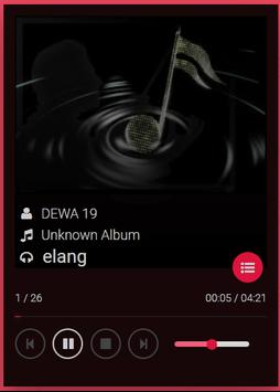 dewa 19 mp3 screenshot 1