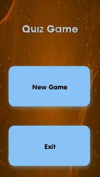Game Tebak Pemain Persija screenshot 1
