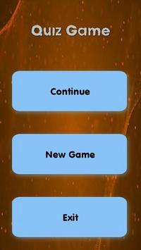 Game Tebak Pemain Persija screenshot 2