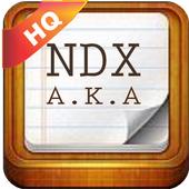 Lagu NDX AKA Super Lengkap icon