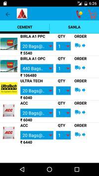 Dewang Traders screenshot 5
