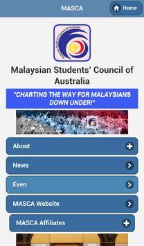 Dewan Malaysia Perth apk screenshot