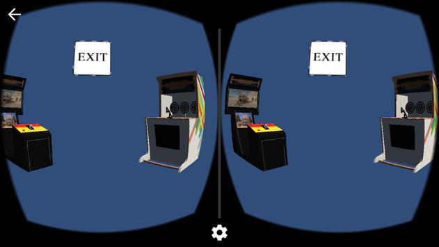Shooting Range VR poster