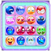 Onet emoji:Link emoticon key icon