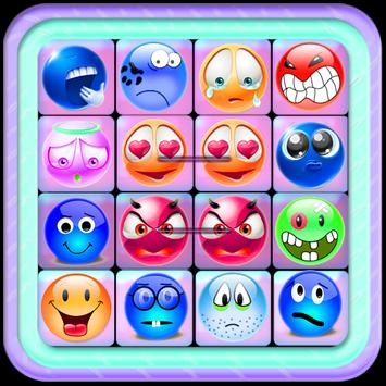Onet emoji:Link emoticon key poster