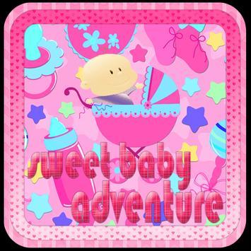 Sweet baby born:kids adventure apk screenshot