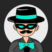 DET: solve the mystery icon