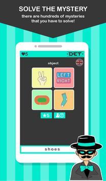 DET: solve the mystery screenshot 17