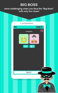 DET: solve the mystery screenshot 12