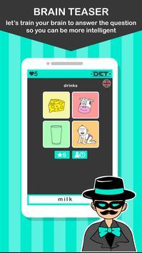 DET: solve the mystery screenshot 3