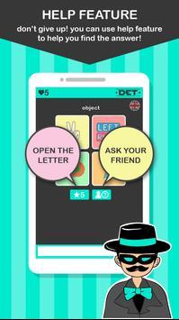 DET: solve the mystery screenshot 5