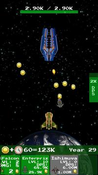 TRIPED  Earth defense Vs Alien apk screenshot