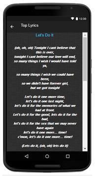 Toni Braxton Song & Lyrics screenshot 4