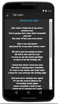Toni Gonzaga Song & Lyrics screenshot 3