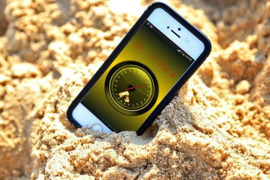 Detector metal Pro screenshot 5