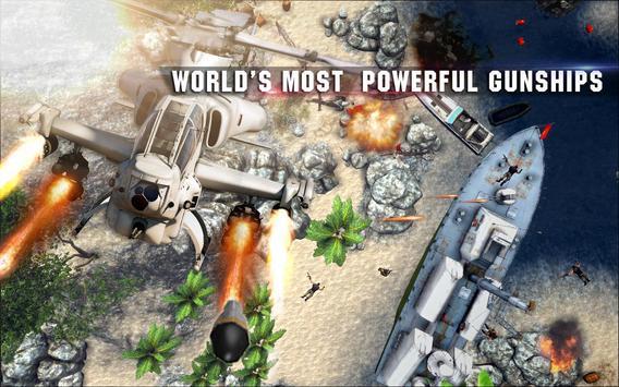 Gunner League of Battlefield poster