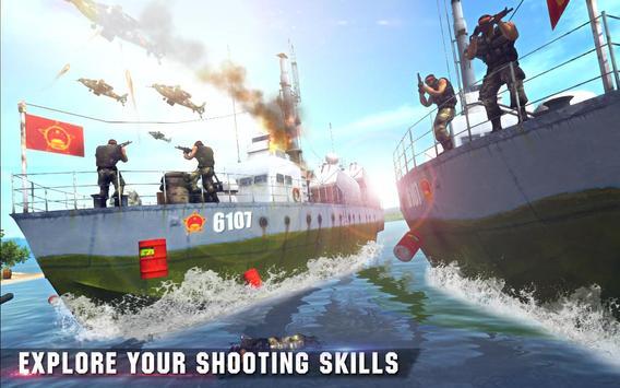 Gunner League of Battlefield apk screenshot