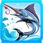 Fishing Mania: Ace Fish Catch icon