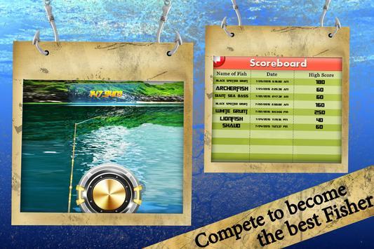 Fishing Mania: Ace Fish Catch apk screenshot