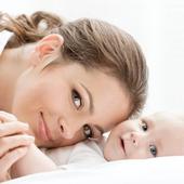 Молодая Мама icon