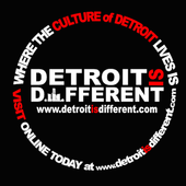 Detroit is Different icon