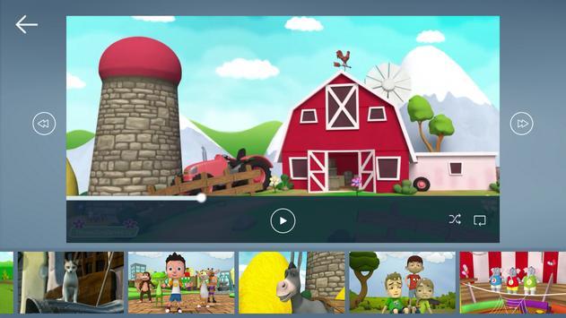 Песни Для Детей screenshot 4