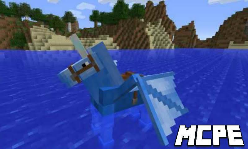 Unicorn Mod for Minecraft PE for Android - APK Download