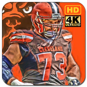 Joe Thomas Wallpaper icon