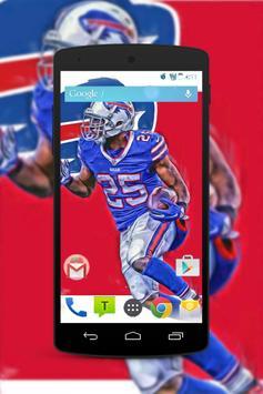LeSean McCoy Wallpaper HD screenshot 1