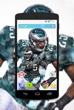 LeSean McCoy Wallpaper HD screenshot 2