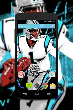 Cam Newton Wallpaper Fans Hd Apk App Free Download For Android