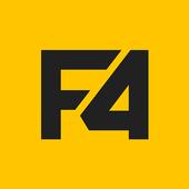DETU F4 icon